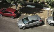 Từ 1/4 thi bằng lái ôtô sẽ có thêm phần ghép xe đỗ song song