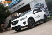 Chi tiết Mazda CX-5 2016 giá hơn 1 tỷ đồng tại Hà Nội