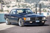 "Mercedes SL60 AMG ""hàng thửa"" của Michael Schumacher"