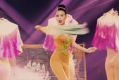Những bộ cánh đẹp đỉnh của 4 mỹ nữ The Remix