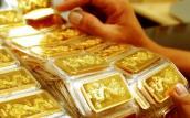Giá vàng hôm nay 1/4: Giá vàng SJC tăng 100.000 đồng/lượng