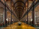 Thư viện khổng lồ khiến ai cũng thích học hơn