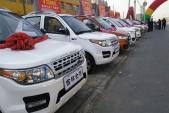Cận cảnh loạt ô tô giá rẻ bèo nhái theo Audi, BMW, Bugatti Veyron
