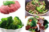 Bổ sung dinh dưỡng cho bữa cơm cuối tuần với 3 món ngon