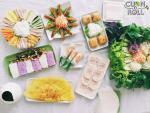 Cuốn N Roll – Ưu đãi lớn mừng khai trương nhà hàng thứ 3 tại Hà Nội