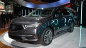 Soi diện mạo mới của chiếc Acura MDX 2017