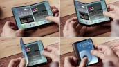 Samsung sẽ bán điện thoại gập năm 2017