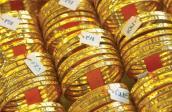 Giá vàng hôm nay 5/4: Giá vàng SJC tăng 90.000 đồng/lượng