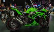 Triển lãm mô tô-xe máy đầu tiên tại Việt nam diễn ra từ ngày mai