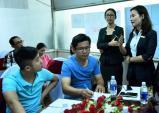 Chủ đầu tư căn hộ siêu sang dọa kiện ngược ca sĩ Thu Minh