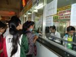 TPHCM: Giá vé xe khách tăng cao nhất 40% trong dịp lễ 30/4