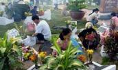 Vì sao có tục tảo mộ, ăn đồ nguội ngày tiết Thanh Minh?