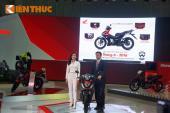 Honda Việt Nam ra mắt Winner 150, đối thủ Yamaha Exciter