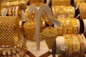 Giá vàng hôm nay 8/4: Giá vàng SJC tăng nhẹ