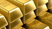 Cuối tuần, giá vàng giảm nhẹ