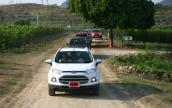 Ford tăng trưởng tốt tại Việt Nam trong quý đầu năm 2016