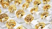 Giá vàng hôm nay 10/4: Vàng SJC vẫn ổn định ở chiều mua vào