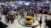 Thị trường ô tô: Giá xe sang sắp tăng