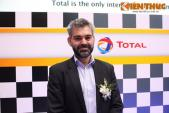 Total quan tâm đến môtô PKL và phát triển đua xe tại VN