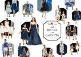 """Bộ sưu tập mẹ và bé mở màn show """"The Dream of Santorini"""""""