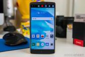 LG V10 bắt đầu nhận được bản cập nhật Android 6.0 Marshmallow