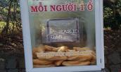 Ổ bánh mỳ 500 ngàn và điều kỳ diệu giữa Sài Thành