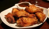 Làm gà rán Thái Lan cay và thơm ngon