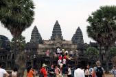 Trải nghiệm của 1 người Việt tới Angkor huyền bí