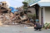 Động đất tại Nhật gây khan hiếm linh kiện iPhone