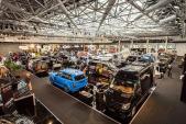 """Dàn siêu xe """"siêu đắt"""" hội tụ tại Top Marques Monaco"""