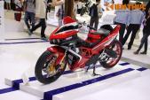 Yamaha Việt Nam giới thiệu bản độ Exciter 150