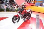 Cận cảnh naked-bike giá rẻ Honda CB150R sắp về VN?