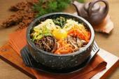Học lỏm cách làm cơm trộn Hàn cho bữa tối ngon hết ý