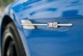 """BMW M6 độ phong cách Hamann """"độc nhất"""