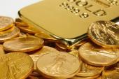 Giá vàng hôm nay 25/4: Giá vàng SJC giảm 70.000 đồng/lượng