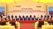 Hơn 30 nghìn tỷ xây dựng KCN cơ khí ô tô Chu Lai - Trường Hải mở rộng
