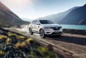 Renault Koleos 2016 sắp về Việt Nam có gì
