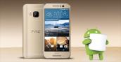 HTC bất ngờ trình làng smartphone One S9