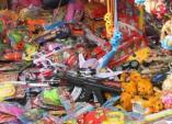 Mẹo chọn đồ chơi cho trẻ an toàn, không chứa hóa chất