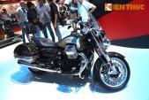 Moto Guzzi California 1400 chính hãng