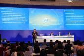 ĐHĐCĐ VIB 2016: VIB đặt mục tiêu tăng trưởng tín dụng 25% năm 2016