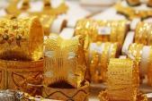 Giá vàng hôm nay 29/4: Giá vàng SJC tăng 420.000 đồng/lượng