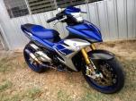 Yamaha Exciter 150 độ đồ chơi