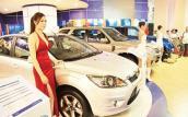 Doanh nghiệp nhập khẩu ô tô