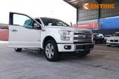 Siêu bán tải Ford F-150 giá 2,6 tỷ đồng tại Hà Nội