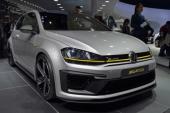 Volkswagen Golf R400 đột ngột dừng sản xuất