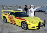 Dubai trang bị siêu xe cho... cứu hỏa và cứu thương