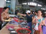 Hải sản sạch Đà Nẵng