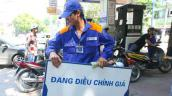 Giá xăng dầu đồng loạt tăng mạnh từ 15h chiều nay