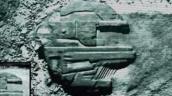 Khám phá vật thể nghi là phi thuyền ngoài hành tinh dưới biển Baltic